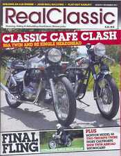 REAL CLASSIC No.91 / NOV 2011 (NEW)*Post included to UK/Europe/USA