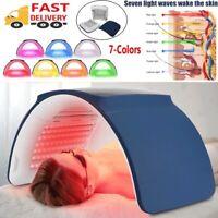 PDT Beauty Machine 7Colors LED Light Photodynamic Skin Care Rejuvenation Machine