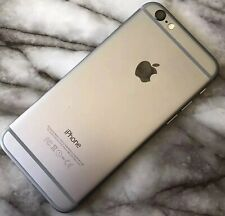 Apple iPhone 6 - 64GB - Space Grey - (Factory Unlocked) - Superb Condition