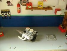 1/18 Parts - Pro Stock/Street  - Tunnel Ram Motor !!!