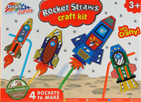 Grafix Rocket Straws Graft Kit