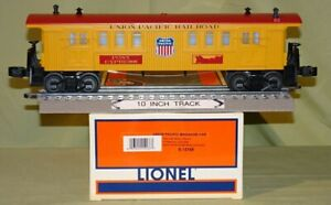 Lionel 15166 Union Pacific UP Pony Express Mail Car w/ Whistle O/027 ga. 2004