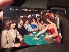 Playboy Hotel & Casino, Atlantic City, NJ