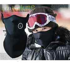 Motorcycle BALACLAVA Ski Cycling Face Mask Neck Thermal Warmer Winter Out Sport