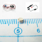 Spy Earpiece Mini Nano Invisible Hidden Micro Bug Covert Phone Wireless Neckloop