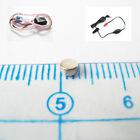 Spy Earpiece Mini Nano Invisible Hidden Micro Bug Covert Phone Wireless Neckloop
