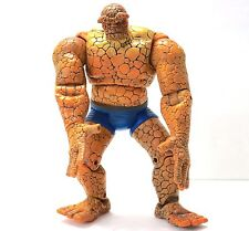 2002 MARVEL ENT TOY BIZ FANTASTIC 4 THE THING