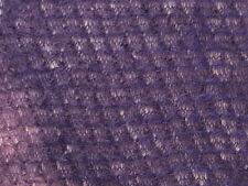 W-921021   Exquisite Italian 100% Wool Mohair in Purple Per Yard