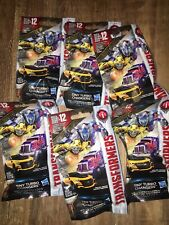 Transformers - Tiny Turbo Changers Series 1 x6 Blind Bags sealed