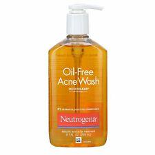 Oil-Free Acne Wash, 9.1 fl oz (269 ml)