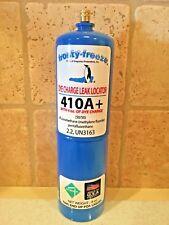 R410, R410a, R-410, R-410a, Refrigerant With Dye Charge & Leak Locator, 28 oz.