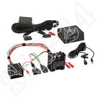 BMW 3er E46 7er E38 5er E39 Bluetooth A2DP USB Interface mit RUND 17-PIN Stecker
