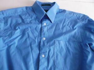 "Calvin Klein Long Sleeved Shirt size 16""  //  40cm Collar."