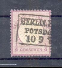 DR-Brustschild 1 LUXE timbré (A3837