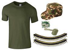 Militär Komplettkostüme für Damen