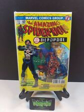 Deadpool #287 Lenticular Spider Man #129 Omage Variant Nm Marvel Comic Legacy