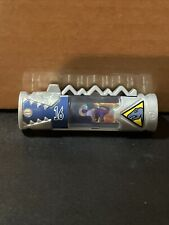 Power Rangers Dino Super Charge Charger #16 Diplodocus Fossil Holo Cosplay Zord