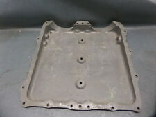 AIRCRAFT AVIATION LYCOMING ENGINE OIL SUMP CASE BAN HOUSING 72336 Z10M9 AIR BOAT