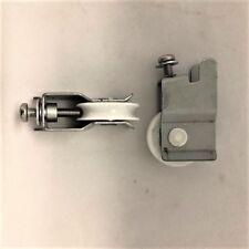 Sliding door rollers to suit old Comalco patio doors - 1 x pair 31132 1132