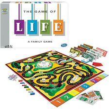The Game of Life Classic Edition Board Game