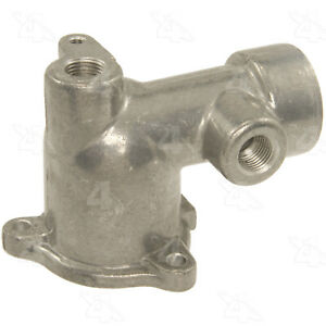 Engine Coolant Water Inlet 4 Seasons 85148