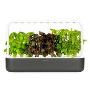Click and Grow Smart Garden 9 - Grigio
