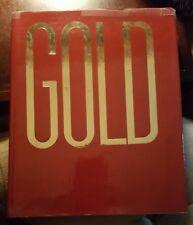 Book of Gold Alpine Fine Arts Collection Ltd 1981 Breitling, Divo, Globig