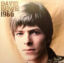 LP DAVID BOWIE 1966 Vinyl Reissue