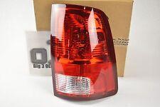 2010-2017 Dodge Ram 1500 2500 3500 RH passenger Side Tail Light Lamp new OEM