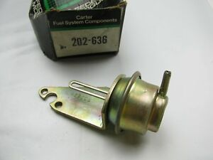 1975-1976 Pontiac 2GC 2-BBL Carburetor Choke Pull-Off (Primary)