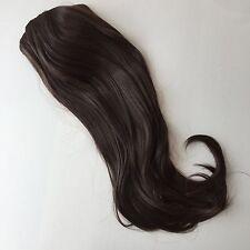 Frankie Essex Hair Volumizer Hair Piece, 22 Inch Hair Extension, Colour #6 Caram