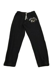 Men's Under Armour Roots Of Fight Muhammed Ali Sweatpants Size Large Dark Grey
