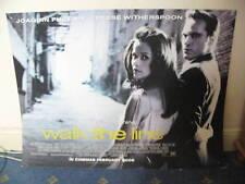 Drama Autographed Original UK Quad Film Posters