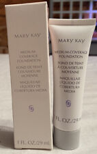 Mary Kay Medium Coverage Foundation Beige 300 Nib normal to oily skin