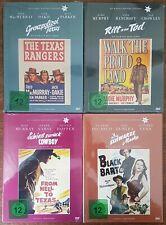 DVD* Western Klassiker Sammlung 4 * 4 Filme * NEU & OVP *