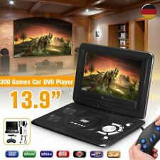 "10.1"" HD Tragbarer Autoradio DVD CD Player Portable Auto Kopfstütze USB/SD/MMC"