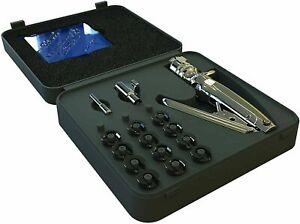 Frankford Arsenal Platinum Series Perfect Seat Hand Priming Tool  110006