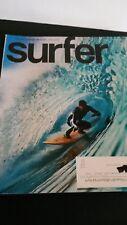 Surfer Magazine May 2014 Vol 55 No 05 Oversized 9 x 11 Ocean Sea Photos