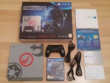 "PS4 COLLECTOR  ""STAR WARS BATTLEFRONT 2""  SERIE LIMITEE"