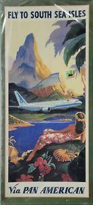 Pan American Airways System 777 - 15001 1/144 Scale