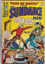 Sundance Kid # 1 (Skywald) Len Wein & Dick Ayers