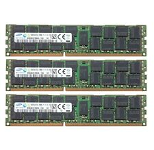 48GB Kit (3x 16GB) DDR3 1333 MHz ECC RAM für Apple Mac Pro 4,1-5,1 (2009-2012)