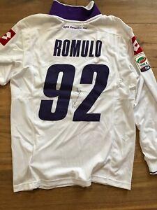 mw Romulo Fiorentina 2011/12