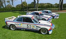 BMW CSL  Classic Vintage Car Photo CA-0951