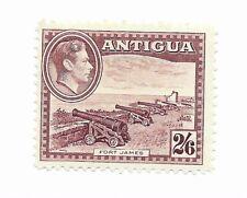 Antigua 1938 2sh 6 d mint