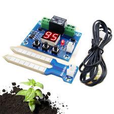 XH-M214 Humidity Controller Soil Sensor Automatic Irrigation DC12V LED Module
