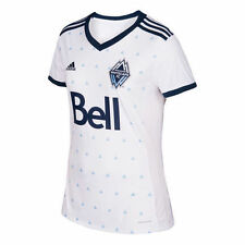 cbec7366d Vancouver Whitecaps MLS Jerseys for sale   eBay