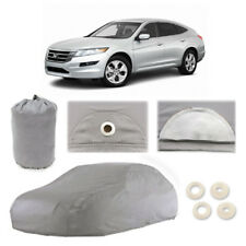 Honda Accord 4 Layer Car Cover Fitted Outdoor Water Proof Rain Snow Sun Dust