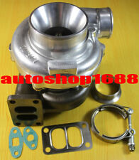 GT3582 T70 TurboCharger T3 twin scroll Flange oil a/r .84  a/r 70 front turbo