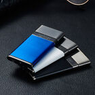 USB Electronic Rechargeable Battery Fashion Cigarette Lighter